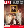 Cover Print of Life Magazine, August 19 1957