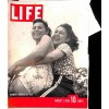 Cover Print of Life Magazine, August 1 1938