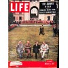 Cover Print of Life, August 1 1955
