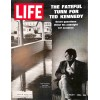 Cover Print of Life Magazine, August 1 1969