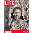 Cover Print of Life Magazine, August 20 1951