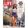 Cover Print of Life Magazine, August 22 1969
