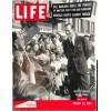 Life Magazine, August 23 1954