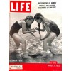 Cover Print of Life Magazine, August 24 1953