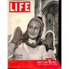 Cover Print of Life, August 26 1946