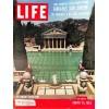 Life Magazine, August 26 1957