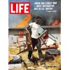 Cover Print of Life Magazine, August 27 1965