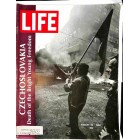 Cover Print of Life Magazine, August 30 1968