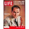 Life Magazine, August 4 1958
