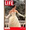 Life Magazine, August 5 1957