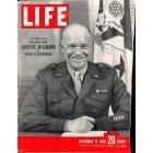 Life Magazine, December 13 1948