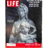 Cover Print of Life Magazine, December 16 1957
