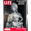 Cover Print of Life Magazine, December 16 1957