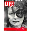 Cover Print of Life, December 18 1937