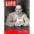 Cover Print of Life, December 18 1944