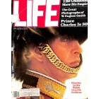 Cover Print of Life Magazine, December 1978