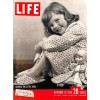 Cover Print of Life Magazine, December 19 1949