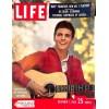 Cover Print of Life Magazine, December 1 1958