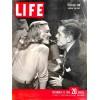 Cover Print of Life Magazine, December 20 1948