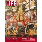 Cover Print of Life, December 24 1945