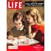 Cover Print of Life Magazine, December 25 1950