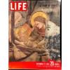 Cover Print of Life Magazine, December 27 1948