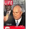 Cover Print of Life Magazine, December 2 1957