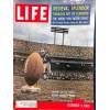 Life Magazine, December 5 1960