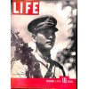 Cover Print of Life, December 6 1937