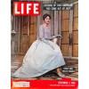 Cover Print of Life Magazine, December 7 1959