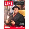 Cover Print of Life, February 10 1958