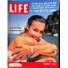 Cover Print of Life Magazine, February 11 1957