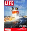 Cover Print of Life Magazine, February 15 1960