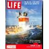 Cover Print of Life Magazine, February 15 1960