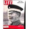 Cover Print of Life Magazine, February 16 1953