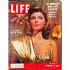 Cover Print of Life Magazine, February 18 1957