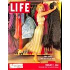 Life Magazine, February 1 1960
