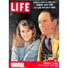 Cover Print of Life Magazine, February 22 1960