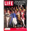 Cover Print of Life Magazine, February 24 1958