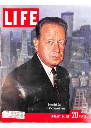 Life, February 24 1961