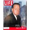 Life Magazine, February 24 1961