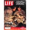 Cover Print of Life Magazine, February 27 1956