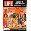 Cover Print of Life Magazine, February 27 1970
