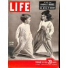 Cover Print of Life, February 28 1949