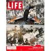 Cover Print of Life Magazine, February 29 1960