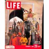 Cover Print of Life, February 3 1961