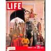 Cover Print of Life Magazine, February 3 1961