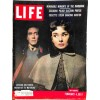 Cover Print of Life Magazine, February 4 1957