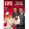 Cover Print of Life Magazine, February 4 1966