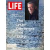 Cover Print of Life Magazine, February 7 1969